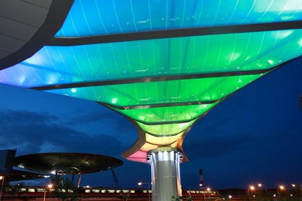 Changi City Point Shopping Mall « FussyBB 网站